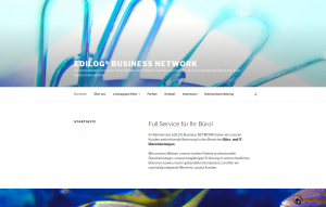 eDiLOG Business NETWORK